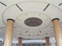 广州-白云国税大楼