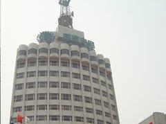 焦作市-电业局办公大楼