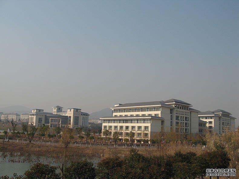 江苏省南京市审计学院