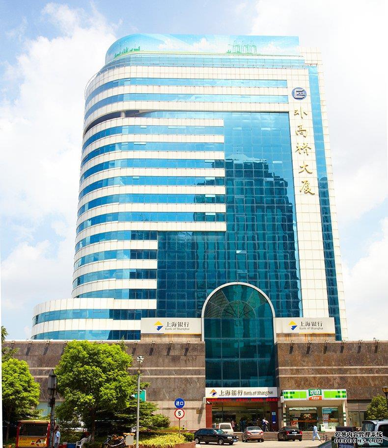 上海-银行