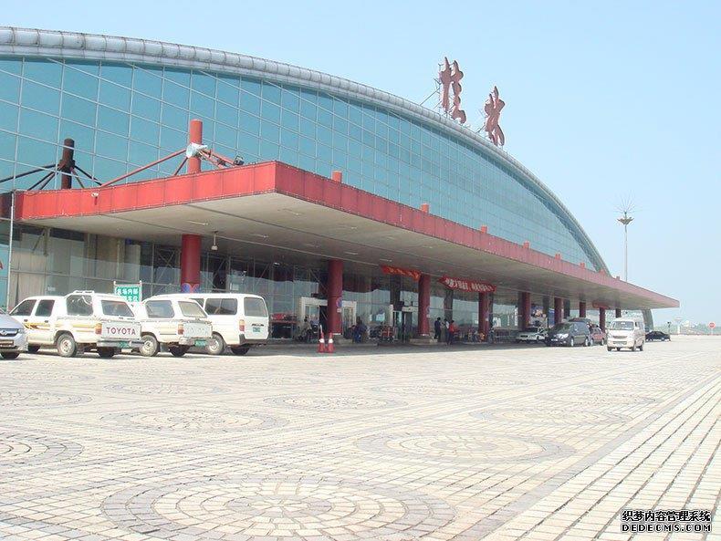广西-桂林机场