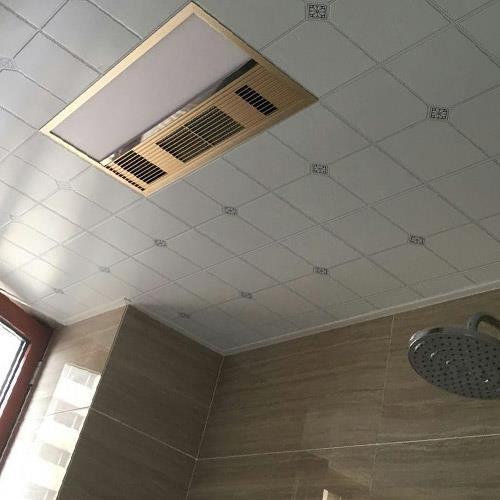 卫浴实景案例设计案例、装修效果图