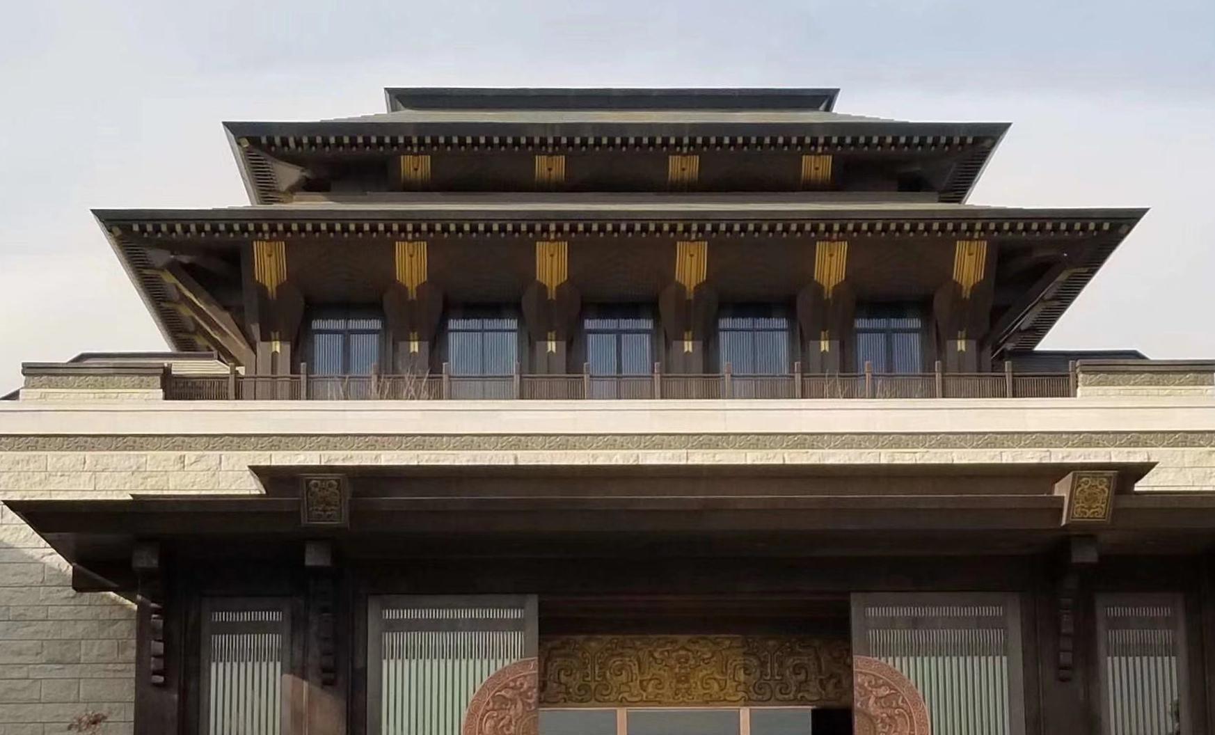 汉中-汉阳宫