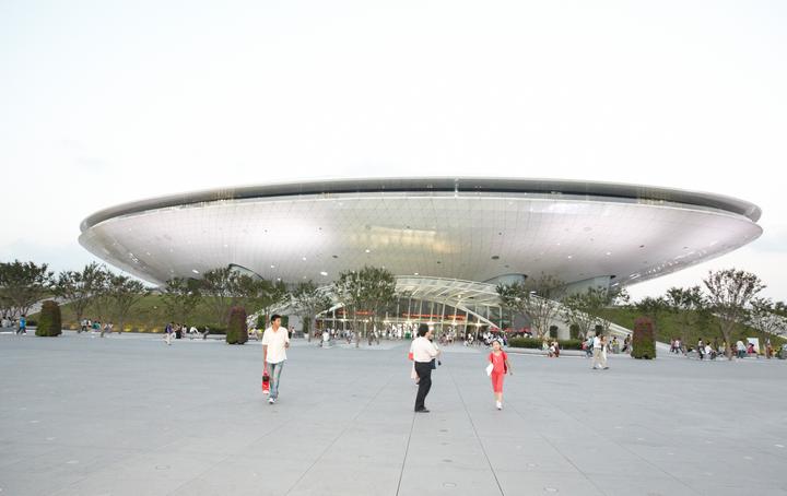 上海-世博会芬兰馆