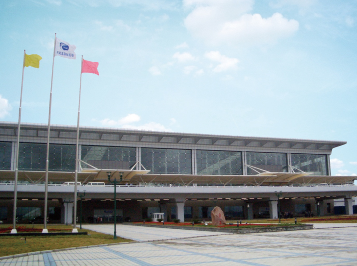 吉林-长白山机场
