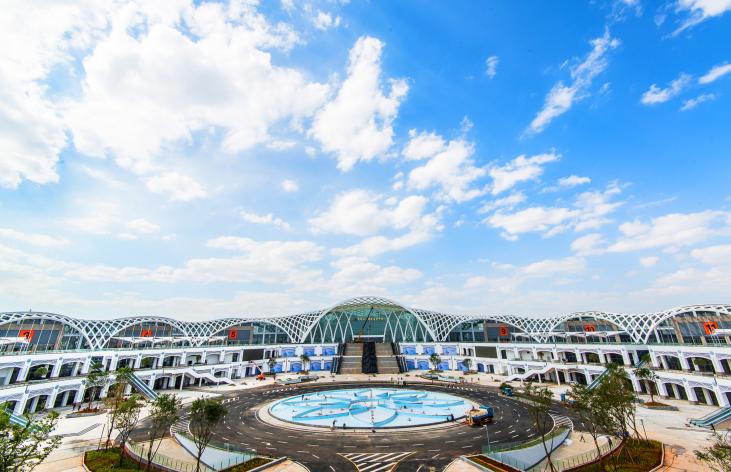 滇池-国际会展中心