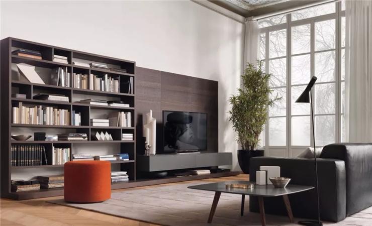 背景墙设计那些事,电视背景墙流行的设计,赶快拿去参考一下!
