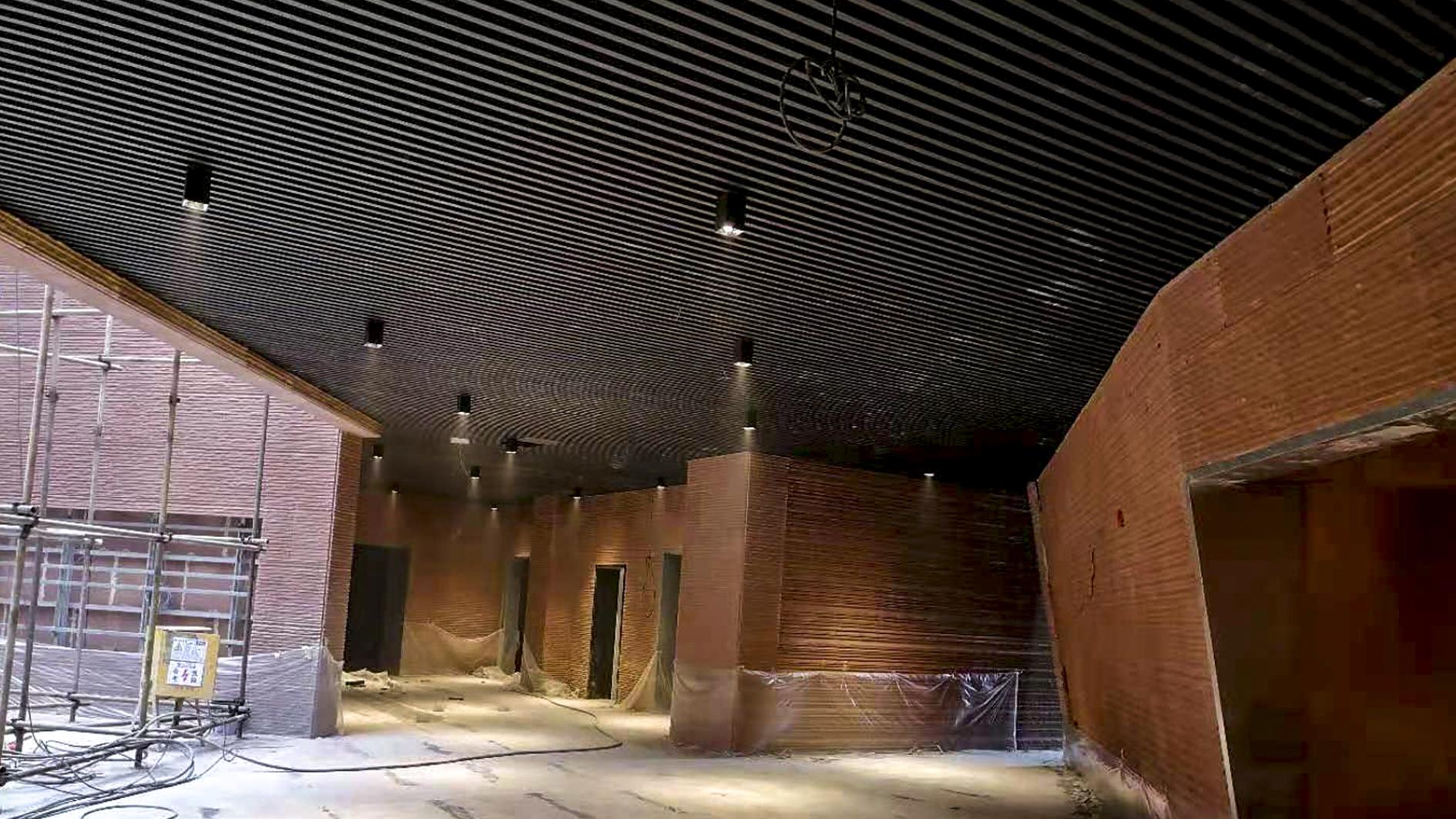 云南省弥勒文化艺术中心